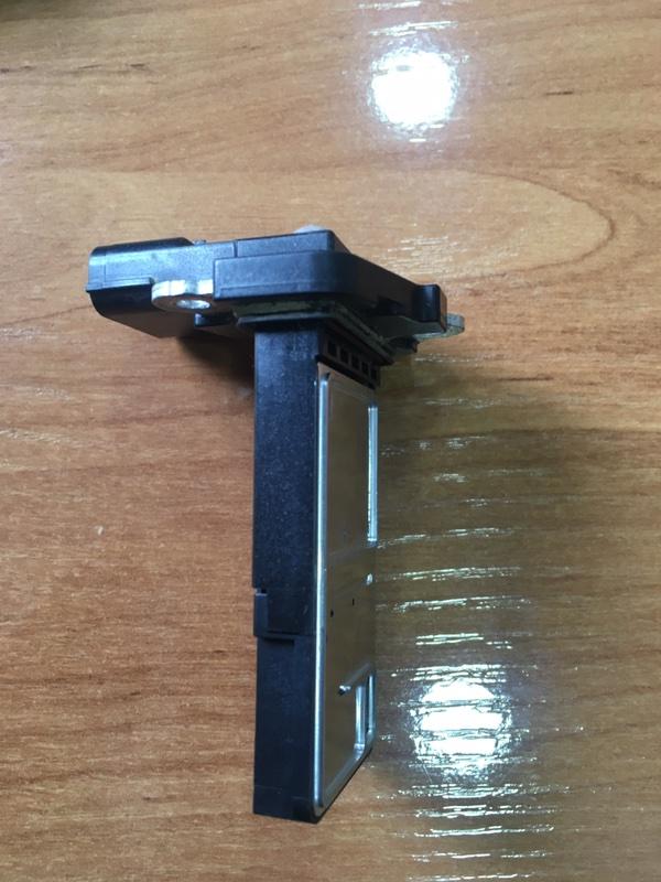 Расходомер воздушный Honda Vezel RU1 L15B 2014 (б/у)