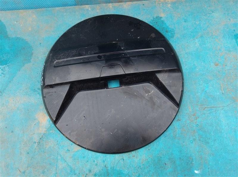 Колпак запасного колеса Toyota Fj Cruiser GSJ15 1GR-FE 07.2011 (б/у)