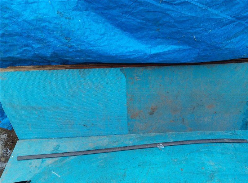 Молдинги на крыше Honda Vezel RU1 L15B 2014 правые (б/у)