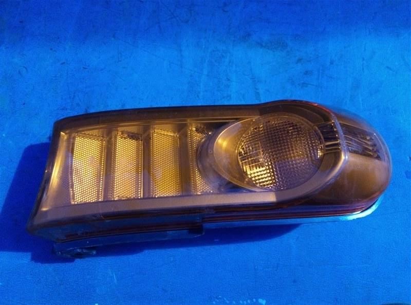 Поворотник Toyota Fj Cruiser GSJ15 1GR-FE 07.2011 передний правый (б/у)