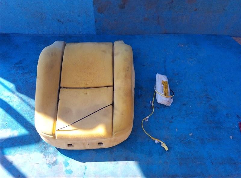Airbag сидений Toyota Fj Cruiser GSJ15 1GR-FE 07.2011 передний правый (б/у)