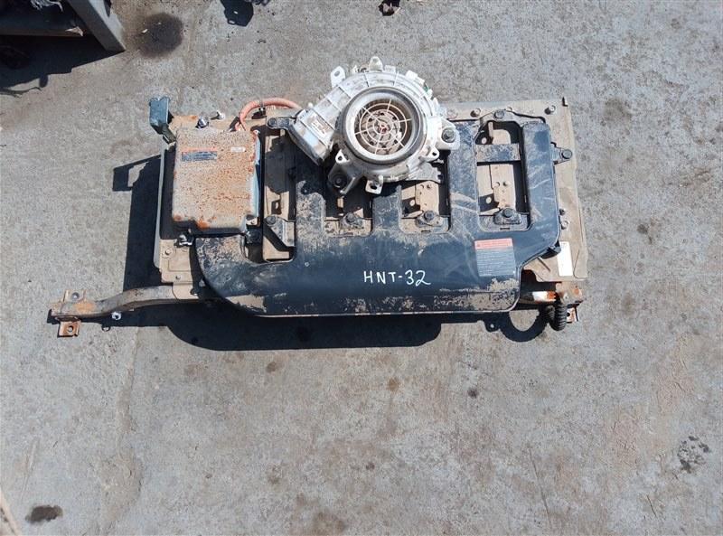 Высоковольтная батарея Nissan X-Trail HNT32 MR20DD 03.2017 (б/у)