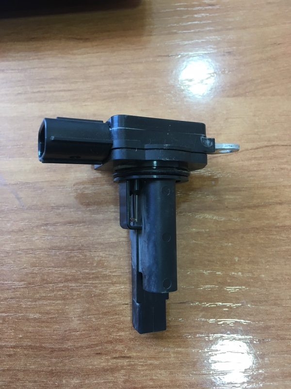 Расходомер воздушный Toyota Fj Cruiser GSJ15 1GR-FE 07.2011 (б/у)