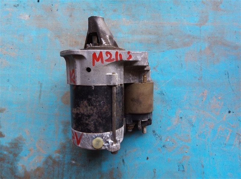 Стартер Daihatsu Yrv M211G K3 (б/у)