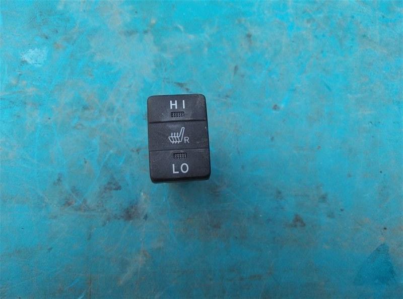 Кнопка подогрева сидений Nissan X-Trail HNT32 MR20DD 03.2015 правая (б/у)