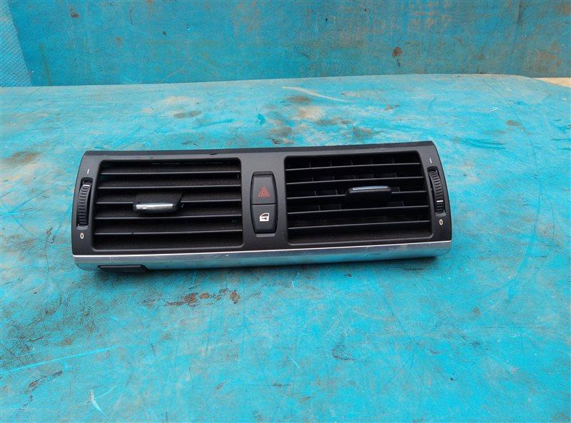 Воздуховод Bmw X6M E71 S63B44A 09.2011 (б/у)