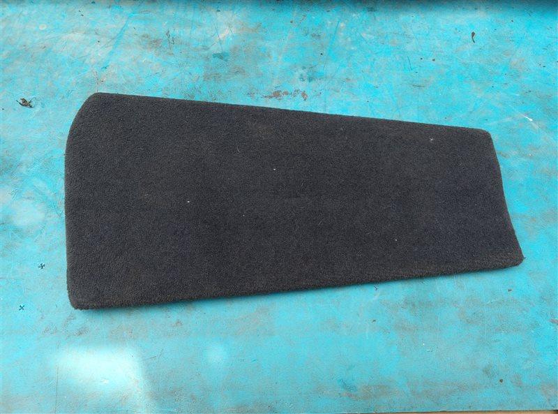Накладка на центральную консоль Bmw X6M E71 S63B44A 09.2011 правая (б/у)