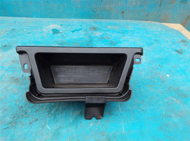 Ящик под инструменты Bmw X6M E71 S63B44A 09.2011 правый (б/у)