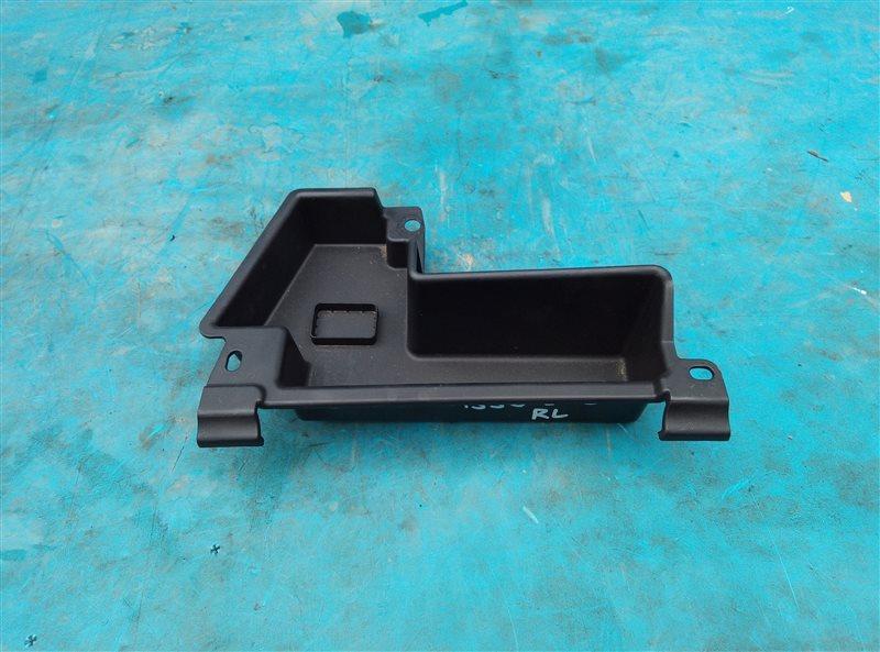Ящик под инструменты Bmw X6M E71 S63B44A 09.2011 левый (б/у)