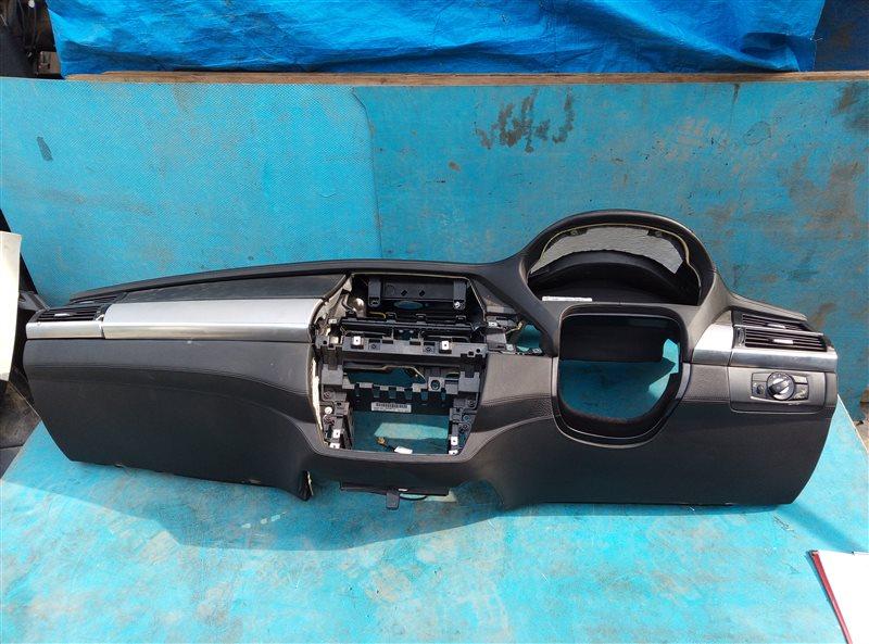 Торпедо Bmw X6M E71 S63B44A 09.2011 (б/у)