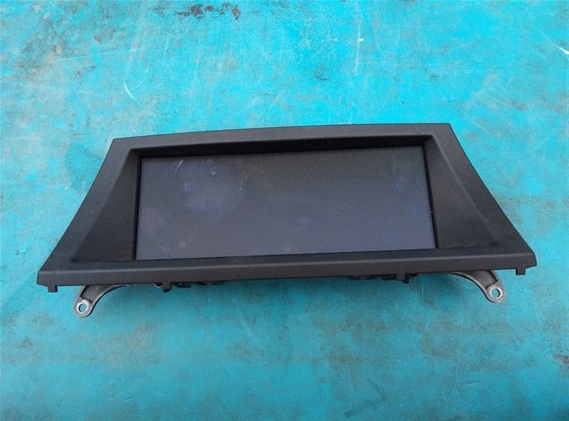 Монитор Bmw X6M E71 S63B44A 09.2011 (б/у)