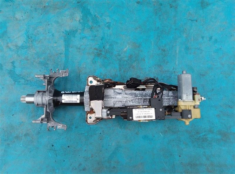 Рулевая колонка Bmw X6M E71 S63B44A 09.2011 (б/у)