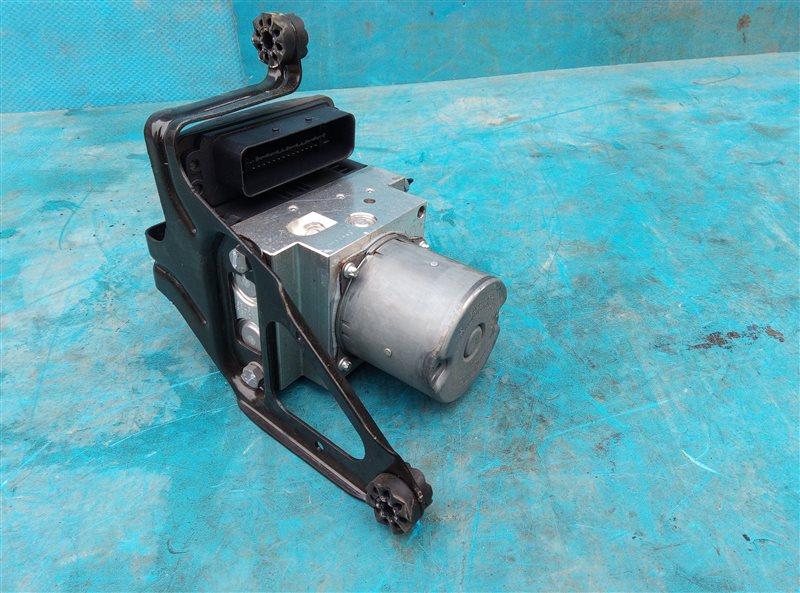 Блок abs Bmw X6M E71 S63B44A 09.2011 (б/у)