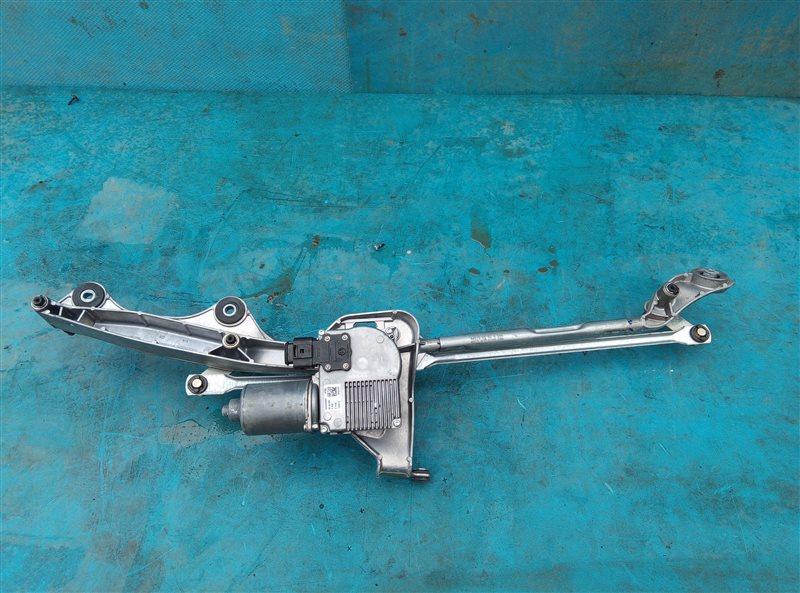Мотор дворников Mercedes S 500 Long W222 278.929 11.2013 (б/у)