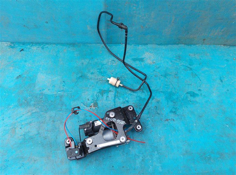 Компрессор подвески Bmw X6M E71 S63B44A 09.2011 (б/у)