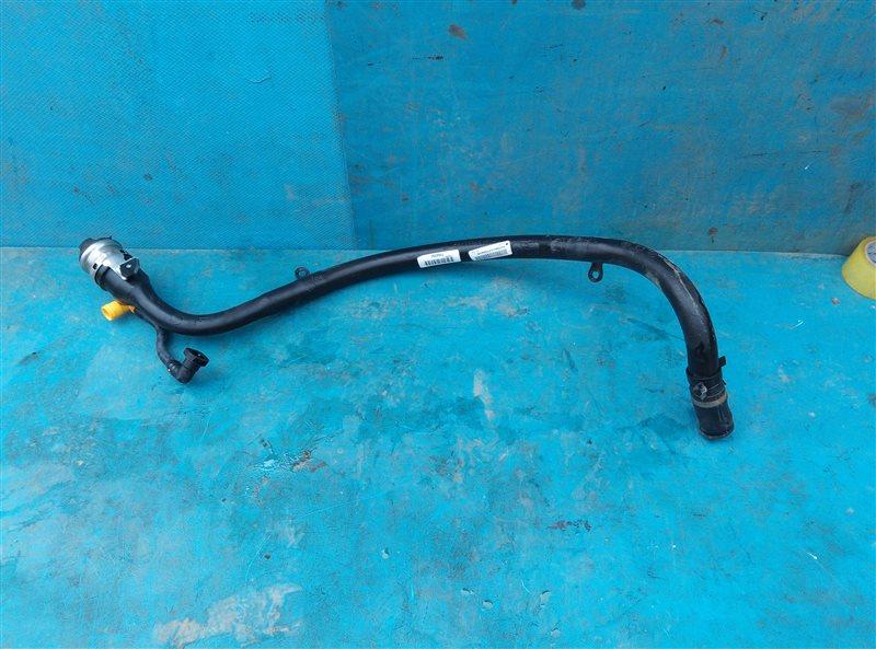 Горловина топливного бака Bmw X6M E71 S63B44A 09.2011 (б/у)