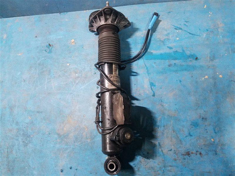 Амортизатор Bmw X6M E71 S63B44A 09.2011 задний левый (б/у)
