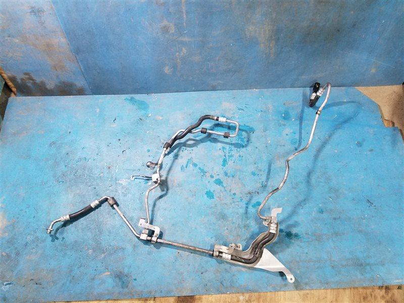 Шланг гидроусилителя Bmw X6M E71 S63B44A 09.2011 (б/у)
