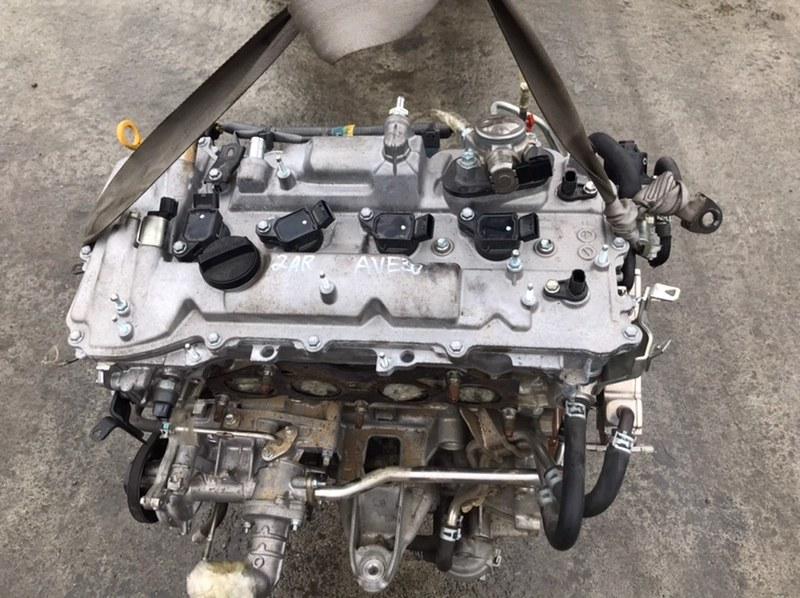 Двигатель Lexus Is300H AVE30 2AR-FSE 03.2014 (б/у)