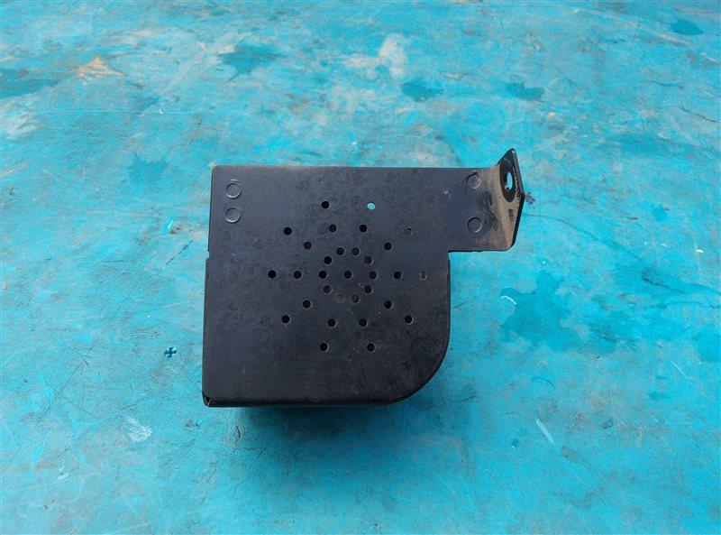 Сирена сигнализации штатной Bmw X6M E71 S63B44A 09.2011 (б/у)