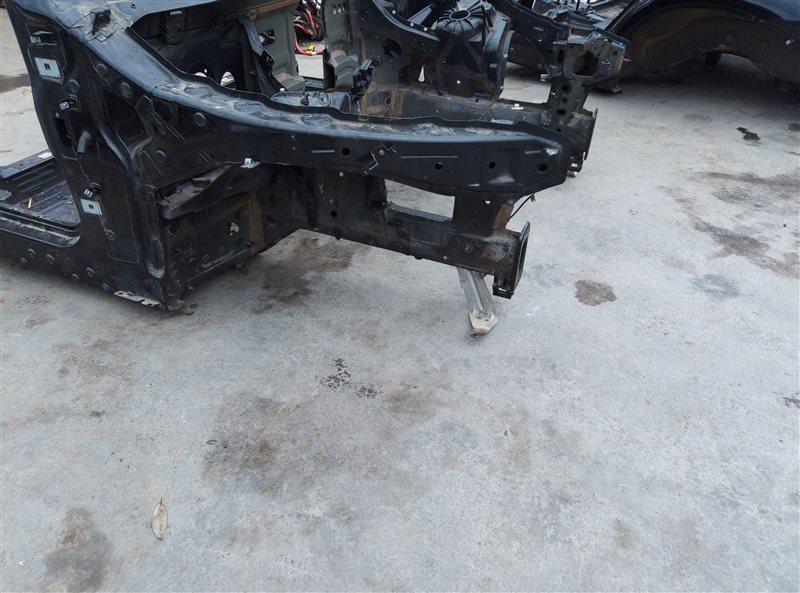 Лонжерон Bmw X6M E71 S63B44A 09.2011 передний правый (б/у)