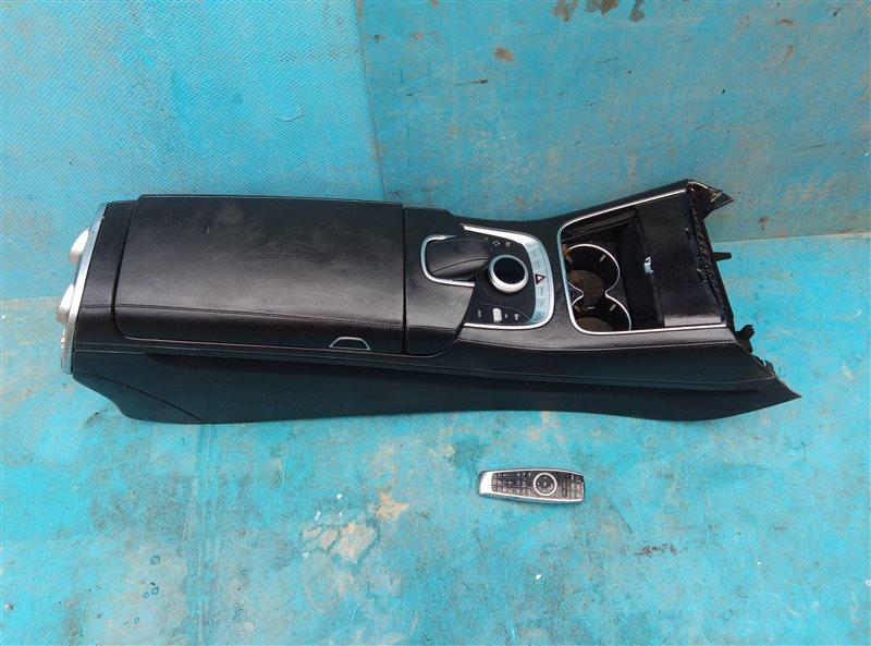 Бардачок между сиденьями Mercedes S 500 Long W222 278.929 11.2013 (б/у)
