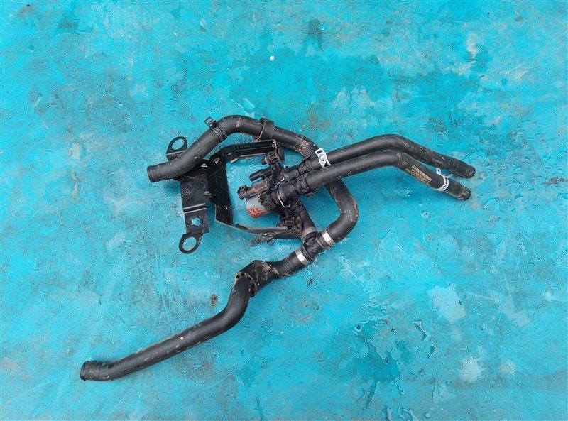 Электроклапан Mercedes S 500 Long W222 278.929 11.2013 (б/у)