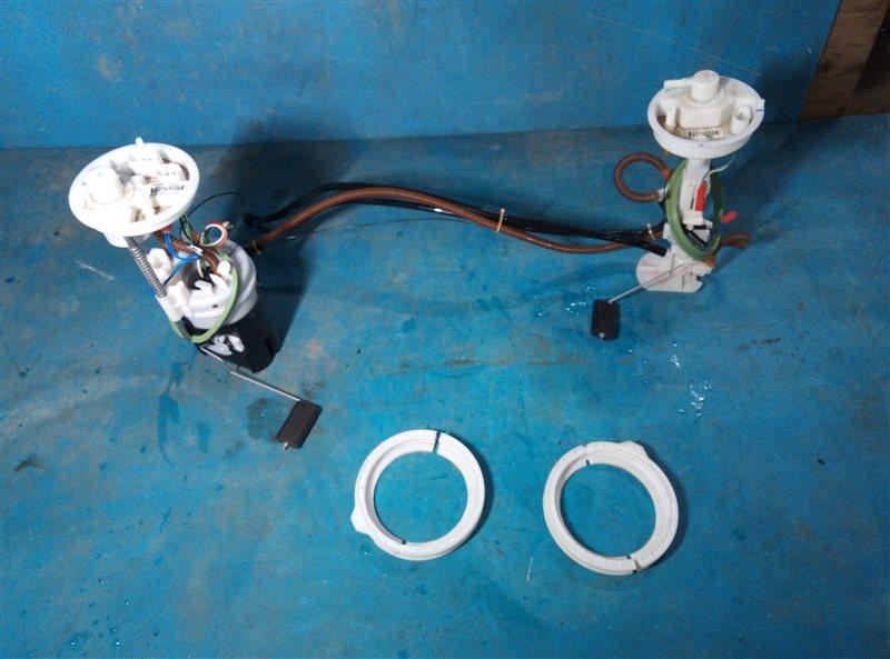 Топливный насос Bmw X6M E71 S63B44A 09.2011 (б/у)