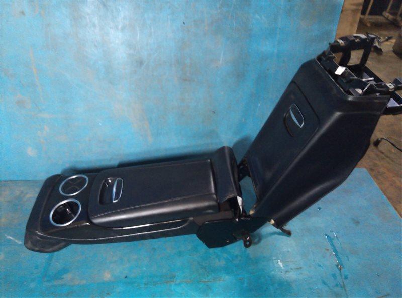 Бардачок между сиденьями Mercedes S 500 Long W222 278.929 11.2013 задний (б/у)