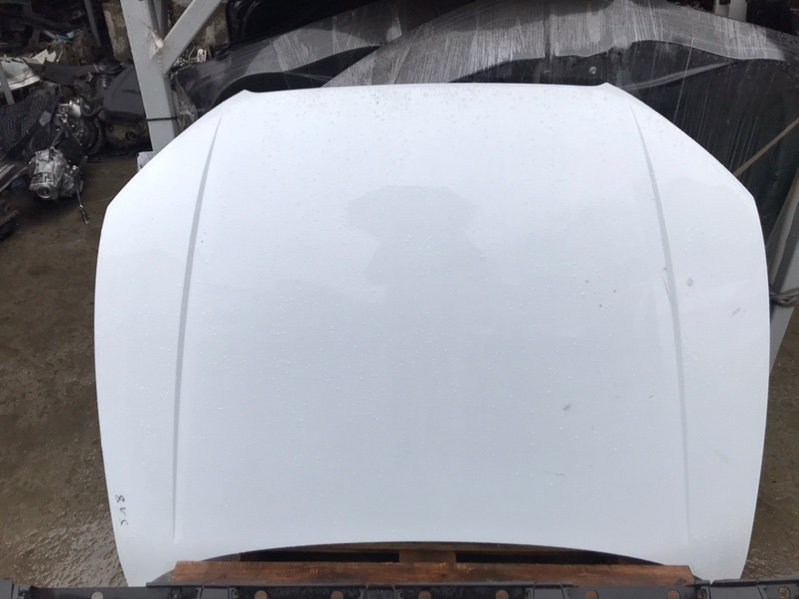 Капот Audi A3 8VS CZPB 01.2019 (б/у)