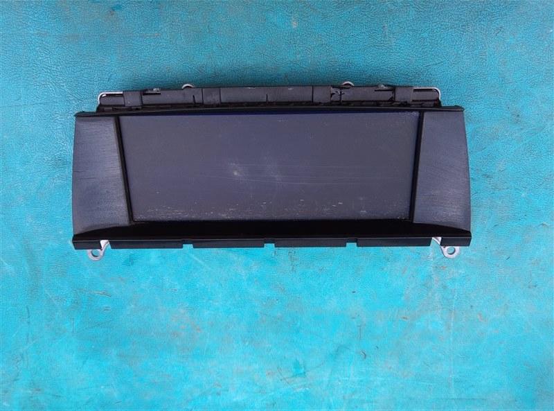 Монитор Bmw X3 F25 N47D20 09.2013 (б/у)