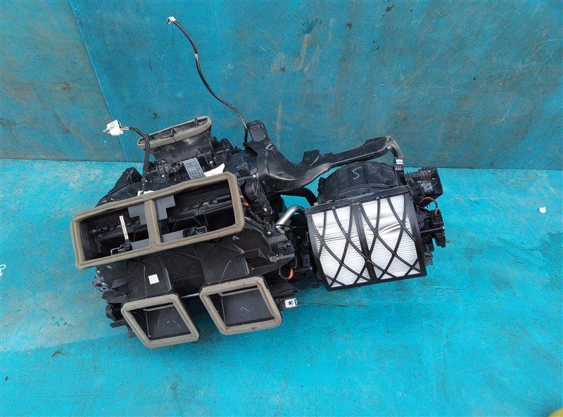 Печка Bmw X3 F25 N47D20 09.2013 (б/у)