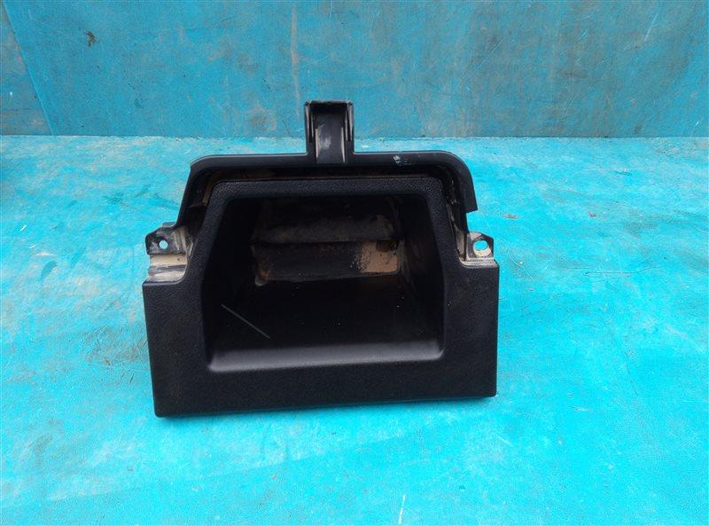 Ящик под инструменты Bmw X3 F25 N47D20 09.2013 задний правый (б/у)
