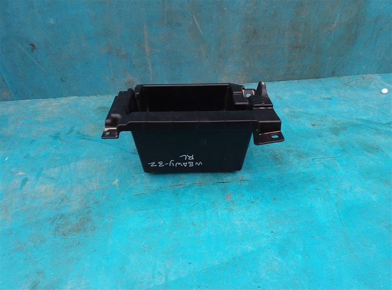 Ящик под инструменты Bmw X3 F25 N47D20 09.2013 задний левый (б/у)
