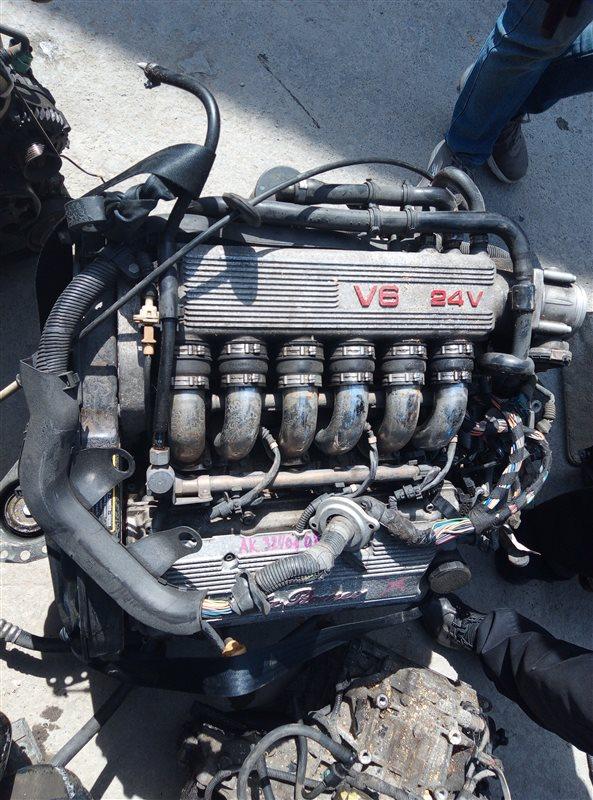 Двигатель Alfa Romeo 156 932A AR 32401 024739 (б/у)