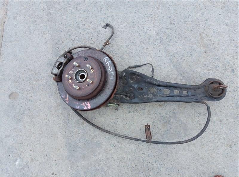 Ступица Honda Elysion RR2 K24A задняя правая (б/у)