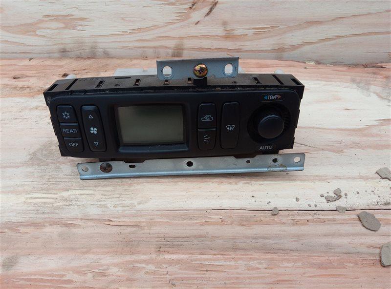Климат-контроль Mitsubishi Pajero V45W 6G74 (б/у)