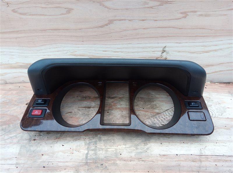 Консоль спидометра Mitsubishi Pajero V45W 6G74 (б/у)