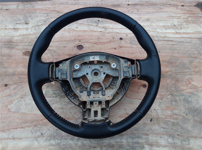 Руль Nissan X-Trail DNT31 M9R 08.2010 (б/у)