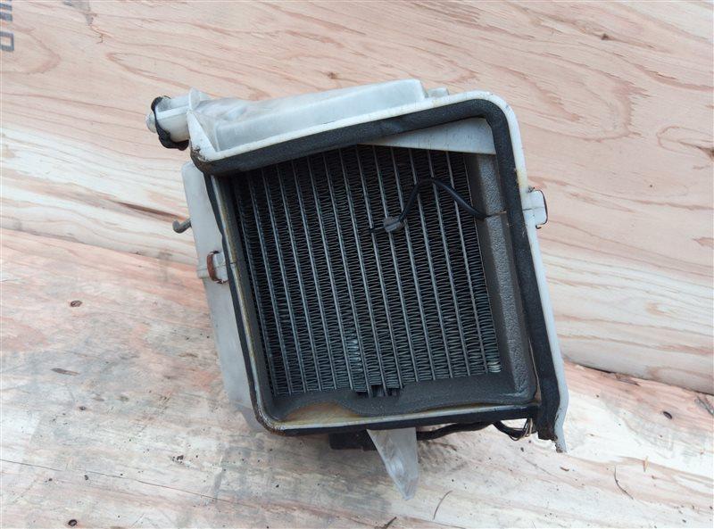 Радиатор печки Mitsubishi Pajero V45W 6G74 (б/у)