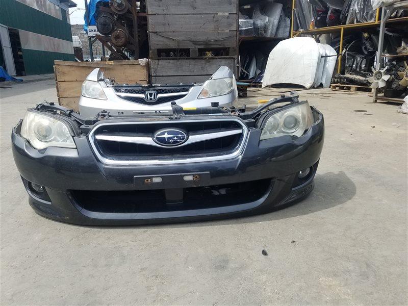 Nose cut Subaru Legacy BP5 EJ204 (б/у)