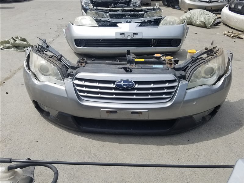 Nose cut Subaru Outback BP9 EJ254 (б/у)