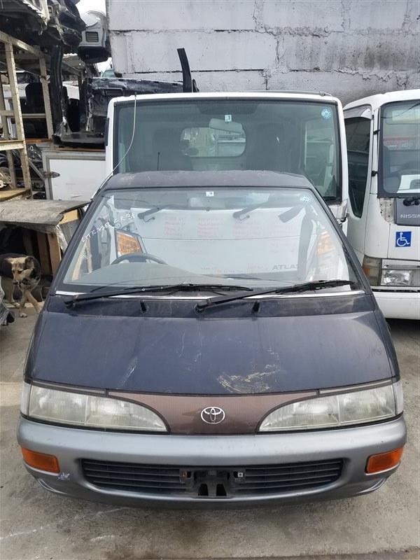 Nose cut Toyota Lite Ace CR31 3C-T (б/у)