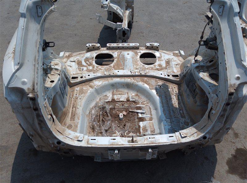 Тазик железный Mazda Cx-3 DK5AW S5DPTS 10.2015 (б/у)
