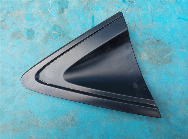 Накладка на крыло Honda Vezel RU1 L15B 2014 задняя правая (б/у)