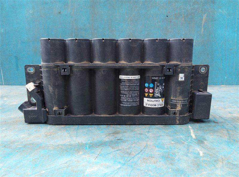 Высоковольтная батарея Honda Vezel RU1 L15B 2014 (б/у)