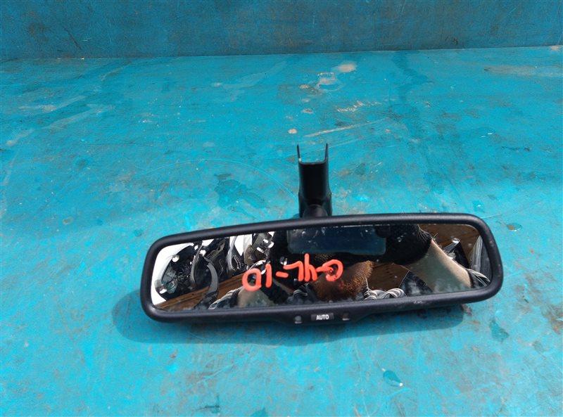 Зеркало заднего вида Lexus Rx450H GYL10 2GR-FXE 05.2012 (б/у)