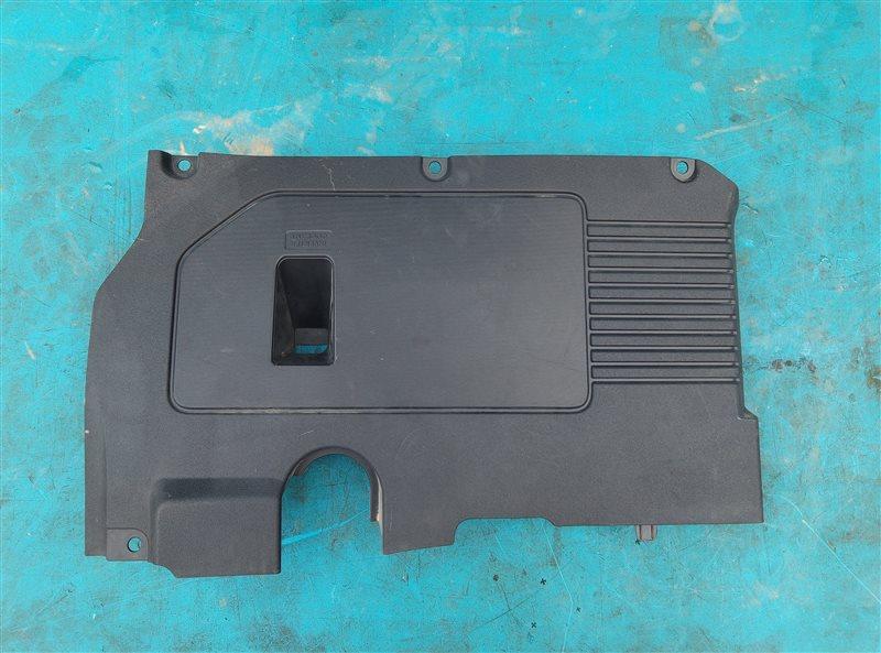 Защита под капот Lexus Rx450H GYL10 2GR-FXE 05.2012 (б/у)