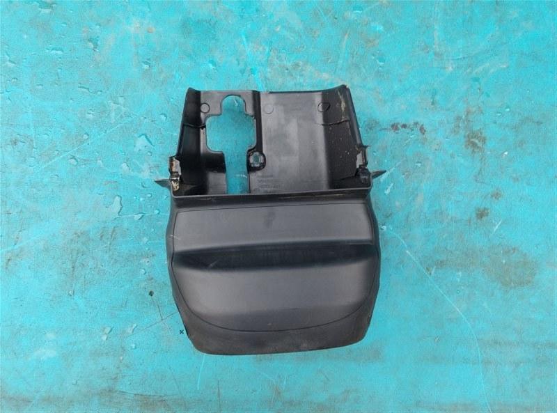 Кожух рулевой колонки Honda Vezel RU1 L15B 2014 (б/у)
