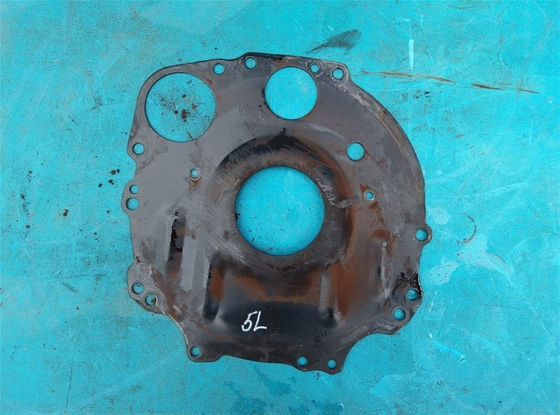 Кожух маховика Toyota Hilux LN167 5L 5489206 06.2004 (б/у)